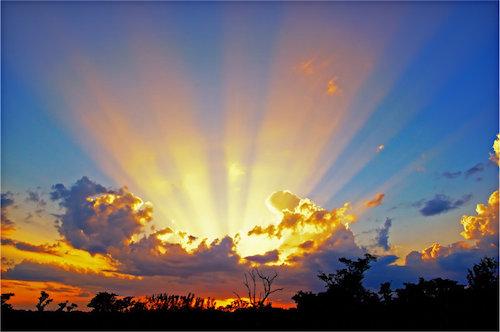 sunshine-with-god